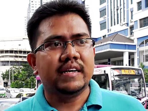 PRN Melaka: Sebarang kerjasama politik perlu fikirkan pengkhianatan - AMK