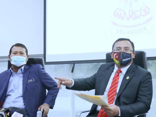 Selangor menuju digitalisasi pentadbiran Kerajaan Negeri - MB