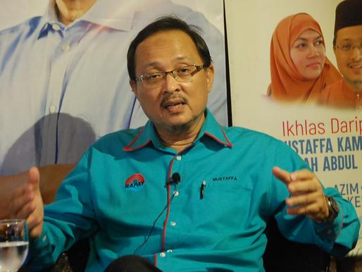Rakyat Malaysia perlu persiapkan diri hadapi era digitalisasi sepenuhnya