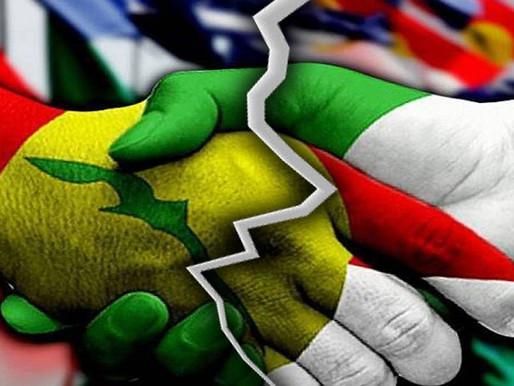Umno Terengganu bersama PN tetapi tidak mampu beraksi