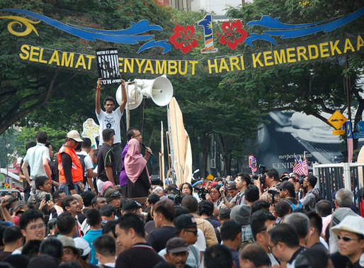Bebas dan Muda : Satu Refleksi Wajah Malaysia