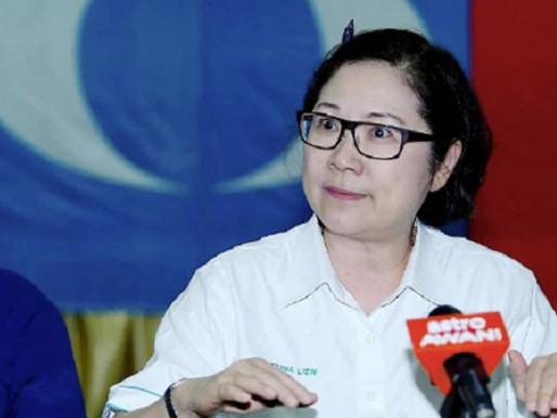 Tunjuk bukti ahli keluar parti - KEADILAN Sabah