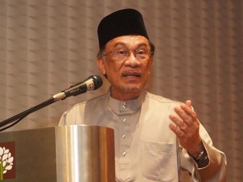 Anwar Ibrahim dan Gagasan Ekonomi Manusiawi