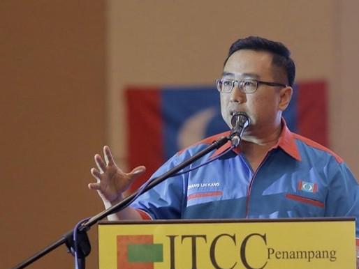 Pusingan U kadar faedah moratorium pinjaman aniaya rakyat