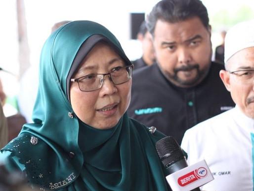 PRK DUN Chini: Terpulang atas kebijaksanaan pengundi - Fuziah