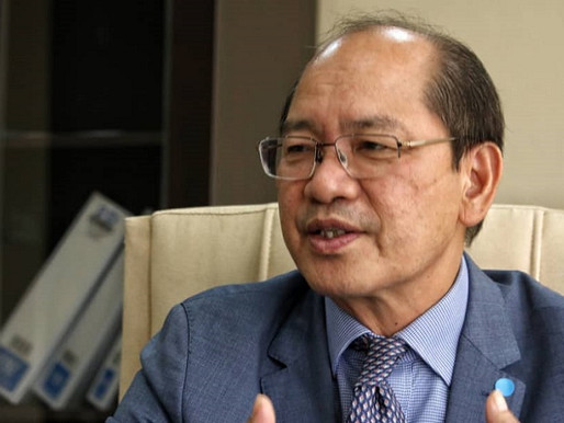 Pembangunan Sabah harus jadi isu nasional, ikut perspektif anak negeri - UPKO
