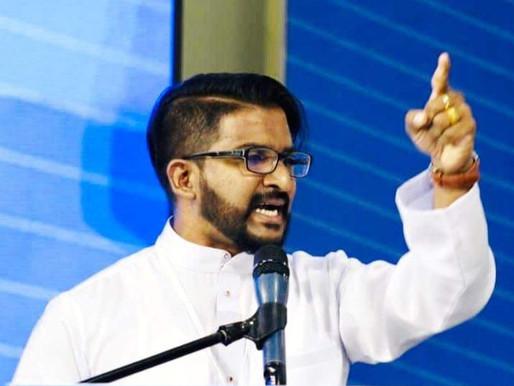 Struktur semula Pemuda PH, Akmal Nasir paling sesuai dilantik ketua baharu