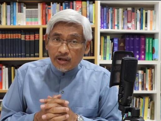 Agong ada kuasa pecat PM jika langgar Perlembagaan - Dr Aziz Bari