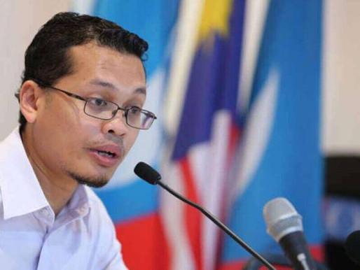 Bila wakil rakyat disuntik vaksin, tidak perlu lagi Parlimen digantung - Nik Nazmi