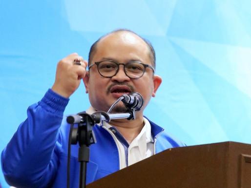 Tolak sidang Parlimen: Jangan rencat demokrasi dengan alasan tempang - KEADILAN
