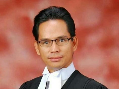 Gagal bentang pindaan: GPS, PN tak ikhlas isu hak Sarawak dalam MA63 - KEADILAN Sarawak