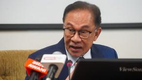 Belanjawan 2022: Sebahagian besar cadangan PH diterima namun ada beberapa kelemahan - Anwar