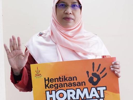Tingkatkan usaha pencegahan keganasan ke atas wanita - Rodziah Ismail