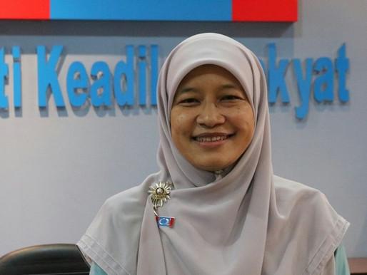 Wanita KEADILAN puji MPN Selangor cadang 30% wanita pembuat keputusan