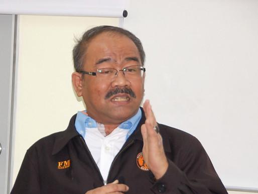 SPRM jangan double standard siasat kes lompat parti, pendedahan Hamid Bador - Jingga 13