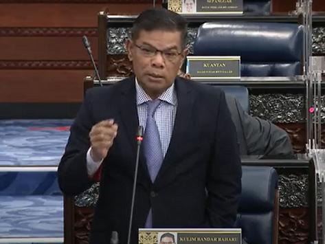 PRN Melaka: Pemimpin PN kempen program kerajaan, pembangkang dikenakan 'larangan kempen'