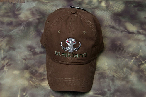Low Profile Soft Structure Hat
