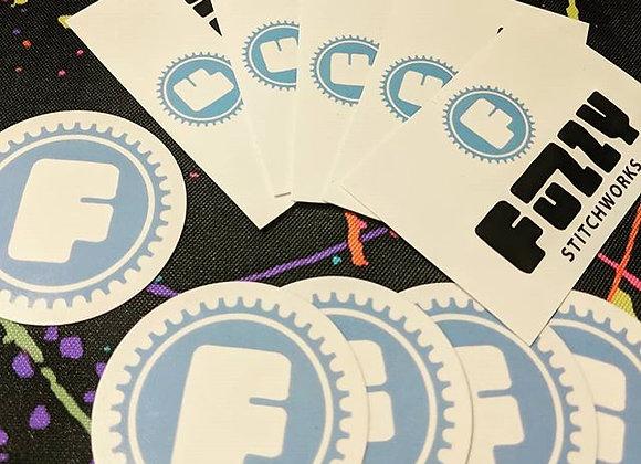 Sticker Pack