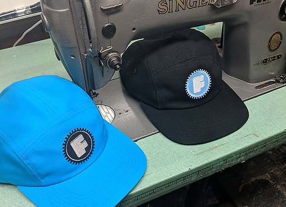 5 Panel Camper Hat