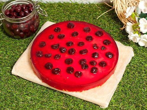 Вишнёвый тарт, 1,1 кг.