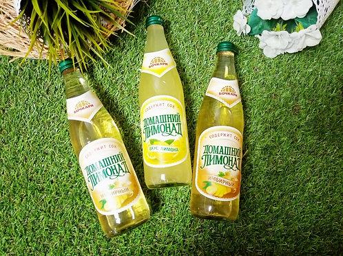 Домашний лимонад Бочкари (500мл)