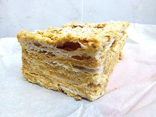 "Торт ""Наполеон"",вес 1кг."