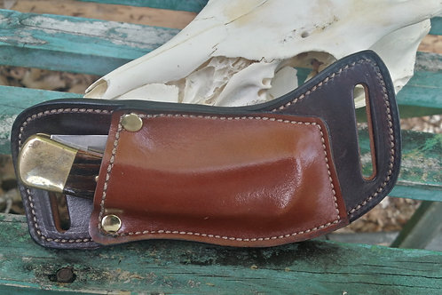 Buck 110 Knife Sheath