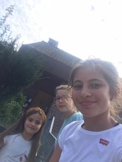 Blockwoche 36 - Selfie OL