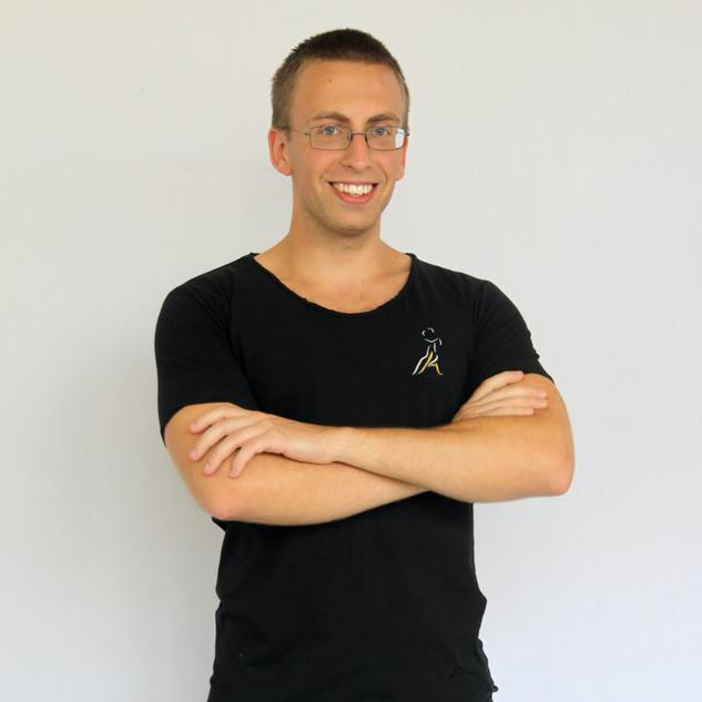 Dan Scherrer