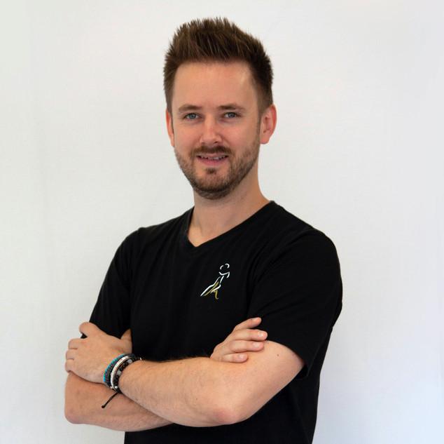 Arnaud Wustemann