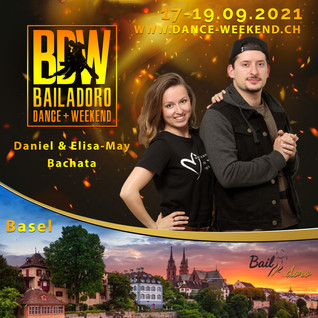 Daniel & Elisa-May (CH)