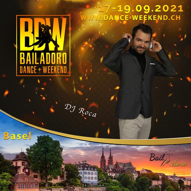 DJ Roca