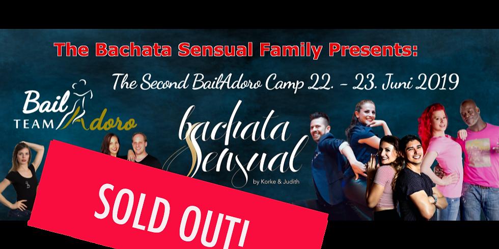 Bachata Camp   Ausverkauft!