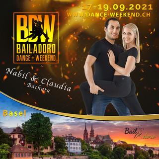 Nabil & Claudia