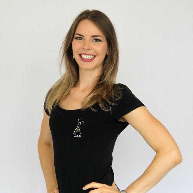 Isabella Bertschi