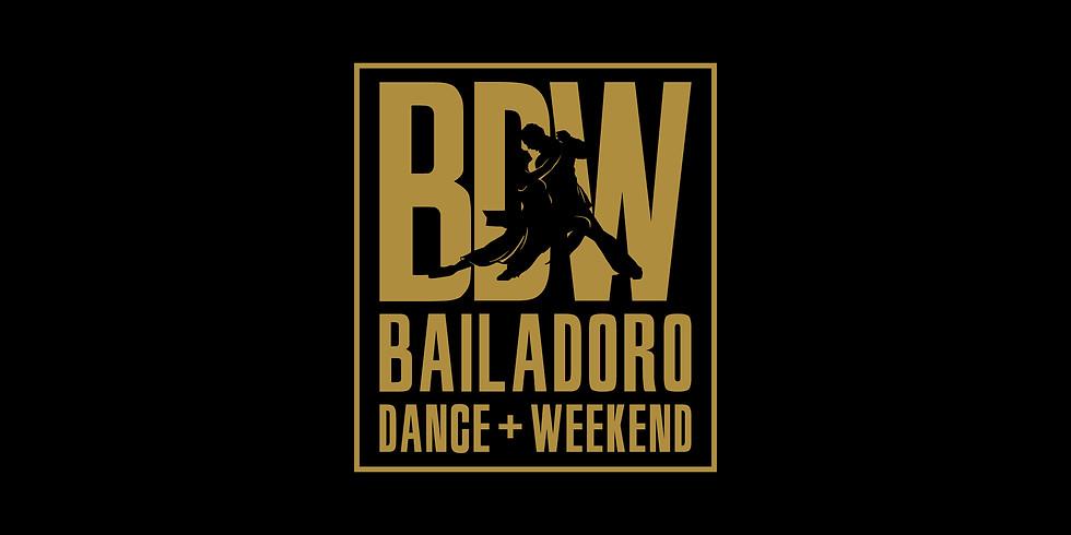 BailAdoro Dance + Weekend 2021