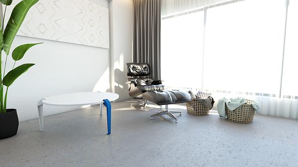 Interieurontwerp Belhouse Atelier Interieurarchitect