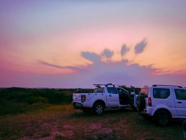 Sodwana - Sunset.jpg