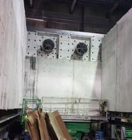 Forge Furnace Ceramic Fiber Modules