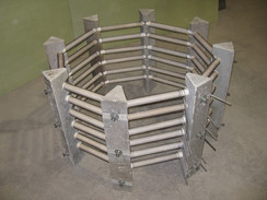 Heating Coil System