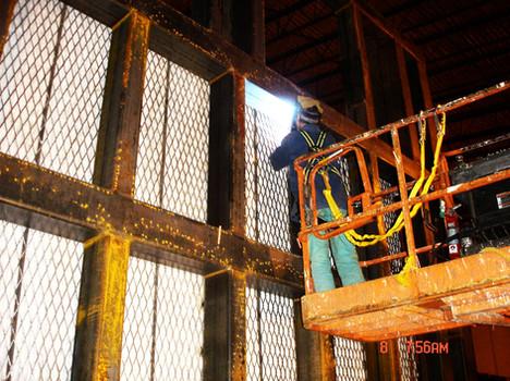Furnace Construction