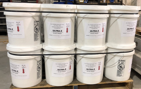Ultra-Z Buckets