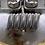 Thumbnail: @HandmadeCoils - Framed Staple Alien Coil Set