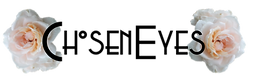 ChosenEyes Psychic Medium Logo in Austin, TX