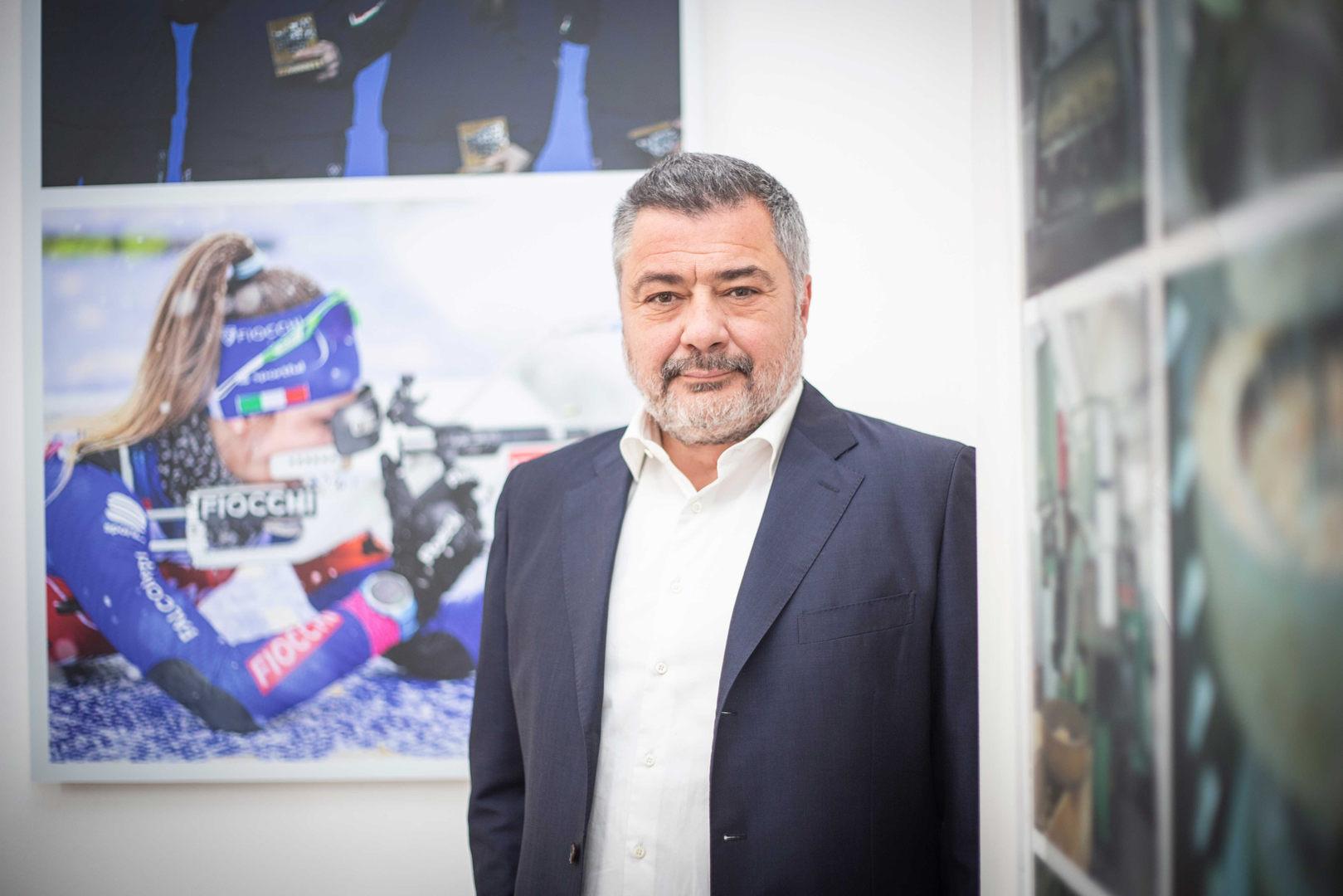 Pietro Fiocchi Europee 2019
