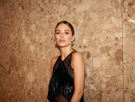 Maripier Morin Canadian Fashion Award