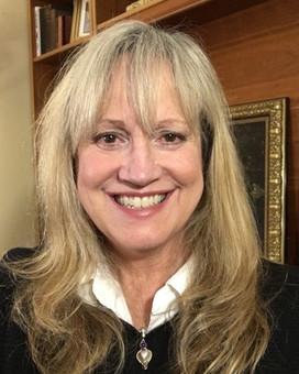 Anna Randall, DHS, MSW, MPH