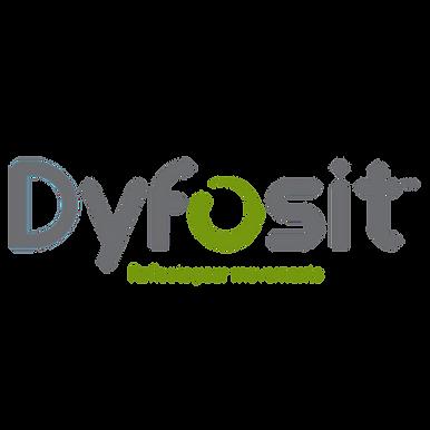 Dyfosit Reflects Your Movements gjennoms