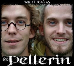 Fred et Nicolas Pellerin (2007)