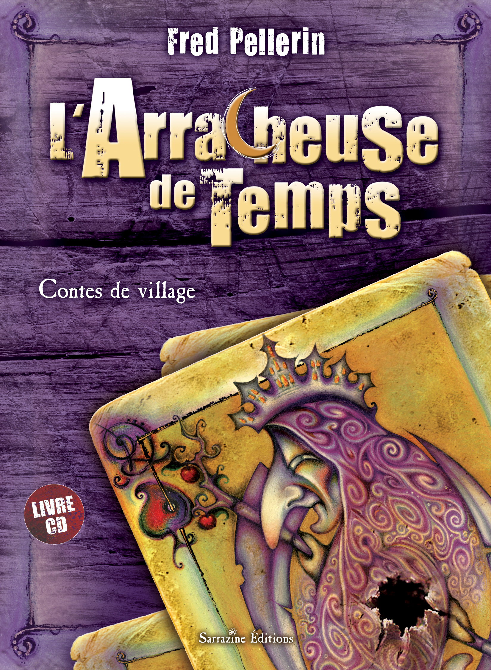 L'arracheuse de temps (2009)